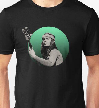 Jaco Pastorius Unisex T-Shirt