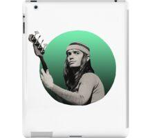 Jaco Pastorius iPad Case/Skin