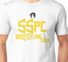 "Starship Paincast ""Wrestling Talk"" Unisex T-Shirt"
