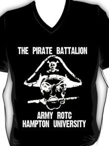 The Pirate Battalion T-Shirt