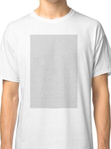 every Twenty One Pilots lyric ever Classic T-Shirt