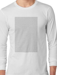 every Twenty One Pilots lyric ever Long Sleeve T-Shirt