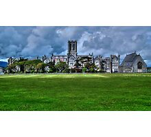 King Williams College Photographic Print