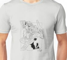 Rivals.. Brothers Unisex T-Shirt
