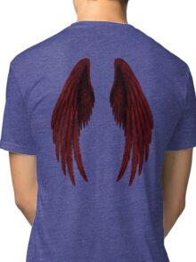 Fly me away Tri-blend T-Shirt