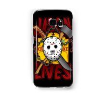 Jason Lives  Samsung Galaxy Case/Skin