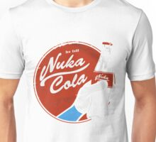 fallout nuka cola  Unisex T-Shirt