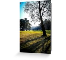 Tree of Lust Greeting Card
