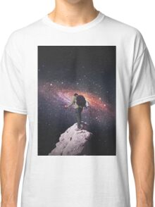 Space tourist Classic T-Shirt