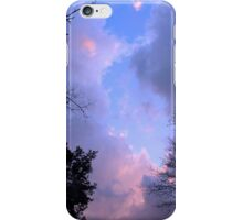 August Sunset iPhone Case/Skin