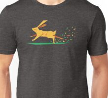Golden Hare Unisex T-Shirt