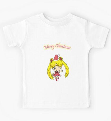 Usagi Christmas Kids Tee