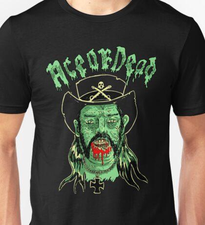 ace of dead Unisex T-Shirt