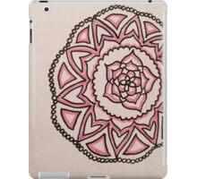 Creativity Sparks iPad Case/Skin