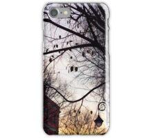 As Shadows Fall iPhone Case/Skin
