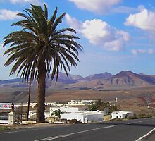 Lanzorote (Spanish Canary Islands) by lezvee