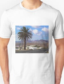 Lanzorote (Spanish Canary Islands) T-Shirt