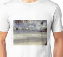 Different types of clouds Unisex T-Shirt