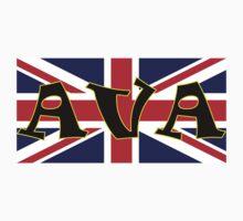 Ava (UK) One Piece - Short Sleeve