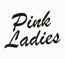 Pink Ladies Kids Clothes