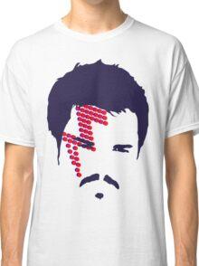 Spaceman Oddity Classic T-Shirt