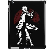 Descent Into Darkness iPad Case/Skin