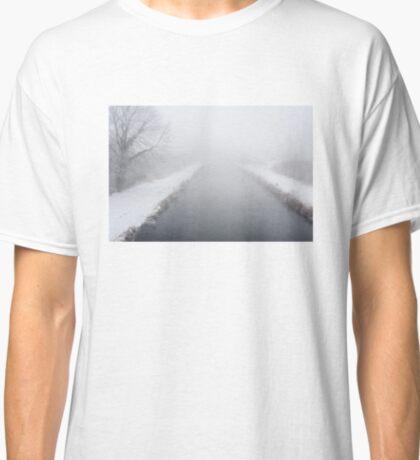17 Janvier 2013 - Blanc Nord Classic T-Shirt