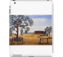 Uluru Australia iPad Case/Skin