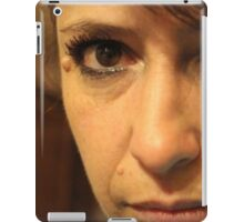 the mug iPad Case/Skin