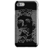 Ian Curtis iPhone Case/Skin