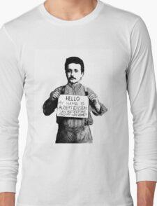 Real Genius Long Sleeve T-Shirt