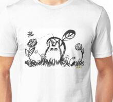 Baby Totoro Unisex T-Shirt