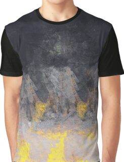 abstract 9,16 Graphic T-Shirt