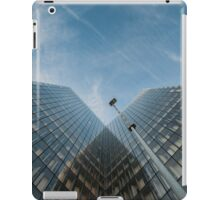 Archi BNF Paris iPad Case/Skin