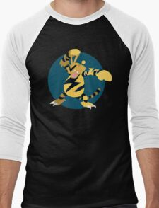 Electabuzz - Basic Men's Baseball ¾ T-Shirt