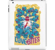 Love Bites for him iPad Case/Skin