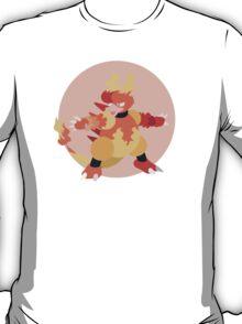 Magmar - Basic T-Shirt