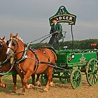 The Badger Dray by RedHillDigital