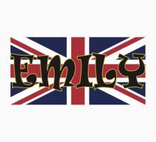 Emily (UK) One Piece - Short Sleeve