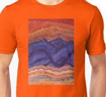 Painted High Desert original painting Unisex T-Shirt