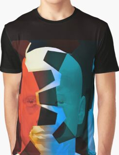 Conformity Graphic T-Shirt