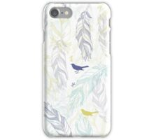 Take Flight iPhone Case/Skin
