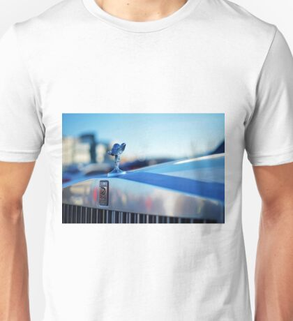 LUX Life Unisex T-Shirt