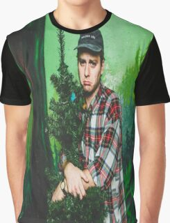 Tree Hugger Mac DeMarco Graphic T-Shirt