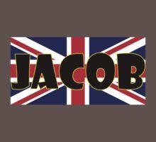 Jacob (UK) One Piece - Short Sleeve