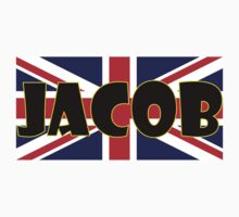 Jacob (UK) Kids Tee