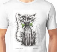 Rupert the cat Unisex T-Shirt