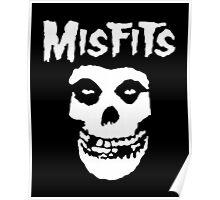 Misfit  Poster