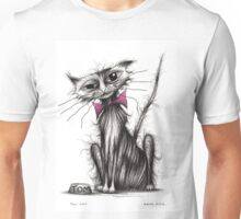 Tom cat Unisex T-Shirt