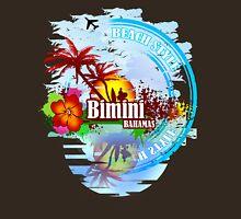 Bimini Bahamas Unisex T-Shirt